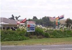 Bay View Van Park Resort Napier
