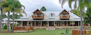 Clarence River Bed & Breakfast Grafton