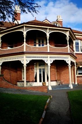 Egremont Bed and Breakfast Launceston