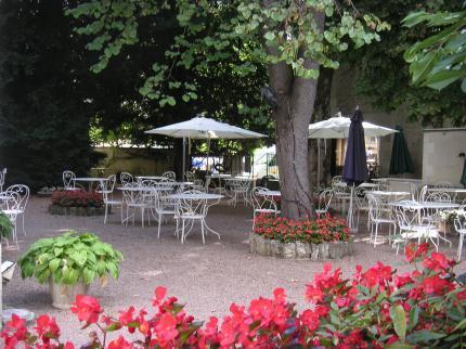 Hotel Grand Monarque Azay-le-Rideau