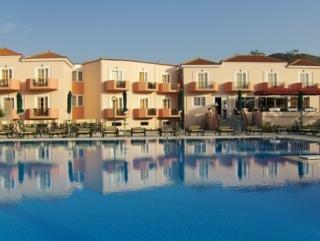 Bella Vista Hotel Mithymna