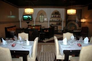 Domaine Tarik Hotel Marrakech Km 10 Route De L'ourika Tassaltant