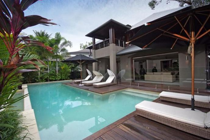 26 Beachfront Mirage Private House Port Douglas