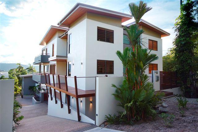 23 Murphy Street Villa Port Douglas