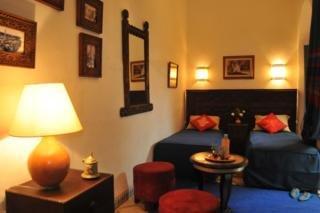 Dar Meryem Hotel Marrakech 41 Derb Lalla Bent El Amri