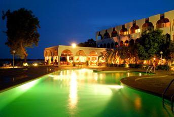 Le Meridien Chari Hotel Ndjamena