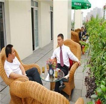County Park Hotel Wenmiao 1 Wenmiao Hou Street