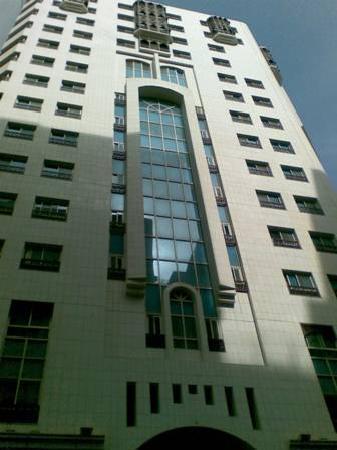 Andalus Dar Alkhair Hotel Madinah