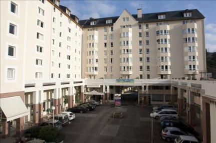 Maria Hotel Lourdes