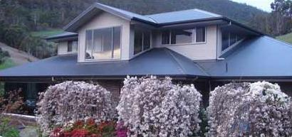 Glenlusk Gardens Bed & Breakfast Hobart