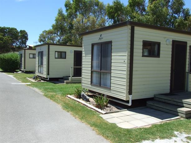 Photo of Beachside_Caravan_Park_Cabins_Normanville