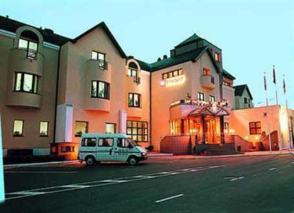 Hotel Comandor Kaliningrad