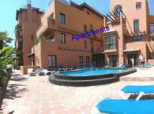 Marbella Apartments Estepona