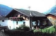 Bauernhof Barthlerhof Apartment Trins