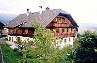 Bauernhof Moser Hotel Mauterndorf