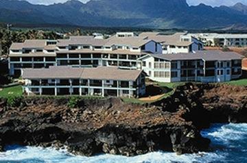 Castle Makahuena Resort Poipu