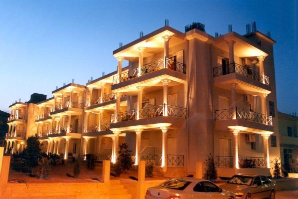 Paradies Hotel Preveza