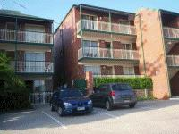 Aabon Apartments & Motel Brisbane