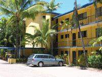Palms at Trinity Holiday Apartments Cairns