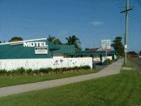 Bali Hi Motel Tuncurry