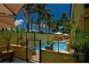 Ballina Homestead Motel (Australia)