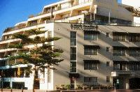 Manly Paradise Motel & Apartments Sydney