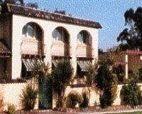 Wahroonga Spanish Motel Sydney