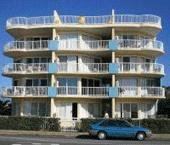 Sandy Shores Apartments Caloundra