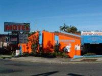 Bananatown Motel Coffs Harbour