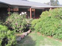 Acton Park Holiday Units Hobart