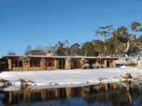 Snowy Wilderness Resort Jindabyne