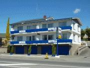 Anchor Motel Timaru