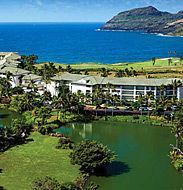 Marriott Kauai Lagoons Resort Lihue