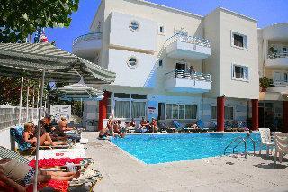 Anastasia Hotel Kos