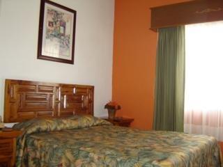 Bajo El Volcan Hotel Cuernavaca