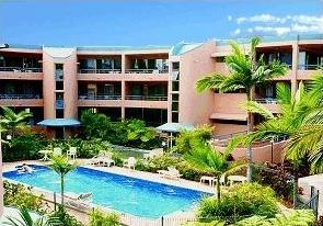 Photo of Placid_Waters_Holiday_Apartments_Bribie_Island