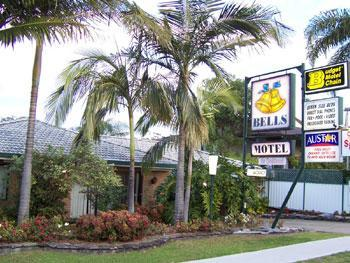 Bells Motel Coffs Harbour