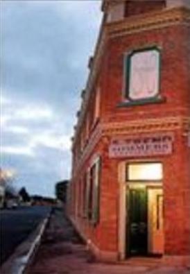 The Haymarket Hotel Geelong