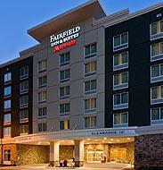 Fairfield Inn & Suites San Antonio Downtown Alamo Plaza