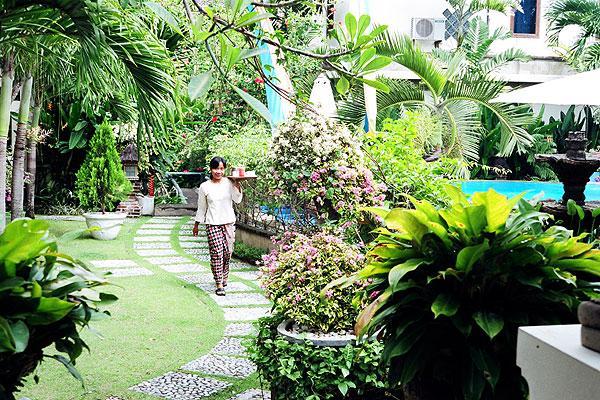 Subaliku Villas Bali Jalan Beraban, Gang Jepun No. 2, Banjar Taman, Kerobokan