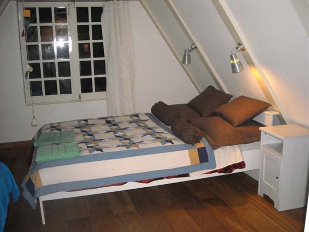 Amsterdam House B&B