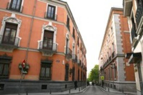 Zeffirelli II Hotel Madrid