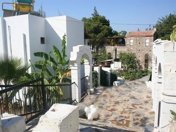Mandarin Garden Apartments Bitez