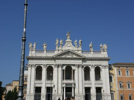 Basilica Square Bed & Breakfast Rome