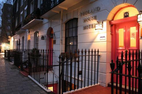 Redland House Hotel London