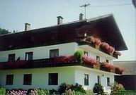 Bauernhof Kohlerhof Farmhouse Kramsach