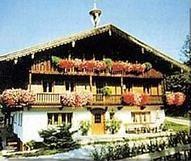 Bauernhof Unterhaslachhof Farmhouse Reith im Alpbachtal