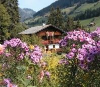 Bauernhof Innerache Zuhaus Alpbach
