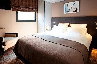 Aparthotel Clement Ader Toulouse