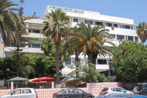 Hadrumet Hotel Sousse
